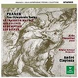 フランク:交響詩集(UHQCD)