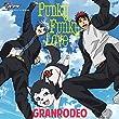 Punky Funky Love (アニメ盤)