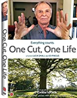 One Cut One Life [DVD]