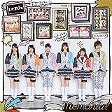 Memorial *CD i☆Ris