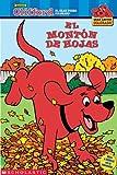 Clifford Y El Monton De Hojas/Big Red Reader: The Big Leaf Pile