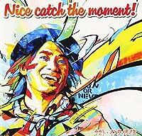 Naoto Inti Raymi - Nice Catch The Moment! [Japan CD] UMCK-1445 by Naoto Inti Raymi (2013-05-15)