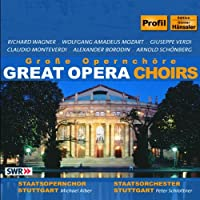 Great Operas Choirs