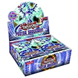 """Best ブースターBOX Yugiohs - Yu-Gi-Oh Booster Pack""""Photon Shockwave"""" english Edition Box Review"""