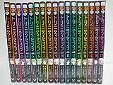 トリニティセブン7人の魔書使いコミック1-17巻セット