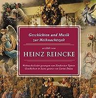 Geschichten und Musik zur Weihnachtszeit