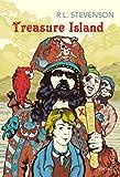 Treasure Island (Vintage Classics)