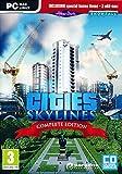 Cities Skylines - Complete Edition (PC/MAC) (輸入版)