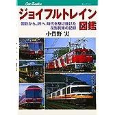 ジョイフルトレイン図鑑 (キャンブックス)