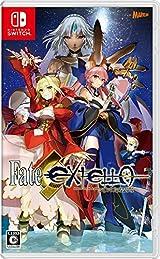 Switch移植版「Fate/EXTELLA」7月発売。全DLC衣装を収録