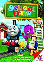 Hit Favorites: School Days [DVD] [Import]