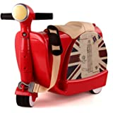 DEWEL多機能 キッズ 通学 キャリーケース スーツケース キャリー バッグ 超軽量 旅行かばん アウトドア 遠足 旅行 乗用玩具 おしゃれ 収納バッグ