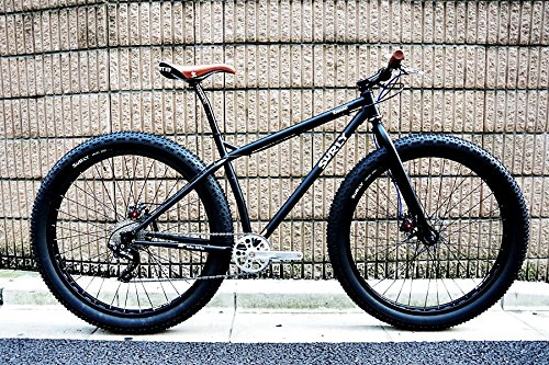 K)SURLY(サーリー) KRAMPUS(クランパス) クロスバイク - Mサイズ