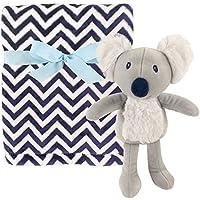 Hudson Baby Plush Blanket & Toy Koala [並行輸入品]
