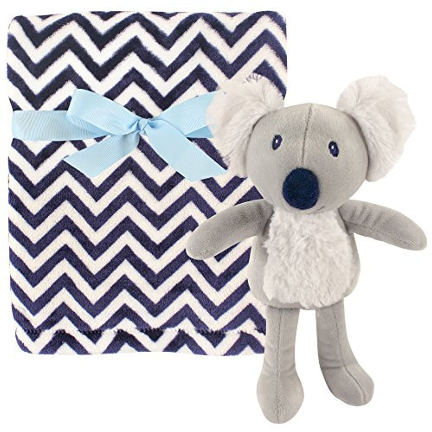 Hudson Baby Plush Blanket & Toy Koala [並行輸入品]