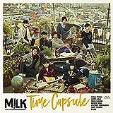 【Amazon.co.jp限定】Time Capsule(CD+Blu-ray)(初回限定盤)(ポストカード付)