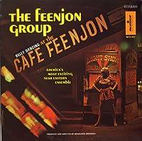 Evening at Cafe Feenjon