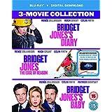 Bridget Jones 3-Film Collection