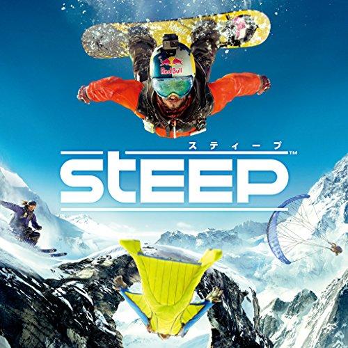 STEEP(スティープ)(日本語版)|オンラインコード版...