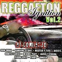 Reggaeton Ignition 2: El Comienzo