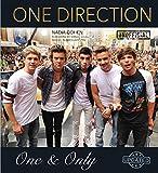 Harry Styles来日記念 ONE DIRECTION ワンダイレクション - One & Only(ハードカバー) / 写真集