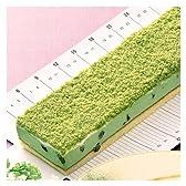 森永 シートケーキ 抹茶ケーキ 冷凍