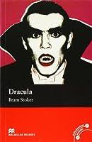 Macmillan Readers Dracula Intermediate Reader Without CD