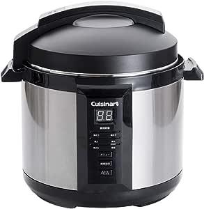 クイジナート 電気圧力鍋Cuisinart CPC400KJ