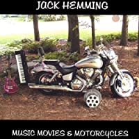 Music Movies Motorcycles