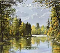 Lure of the Outdoors 2019 Calendar: Bonus Free Download