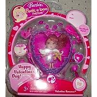 Barbie Peek-a-boo Petites Sweetheart Squad Valentine Romance #95