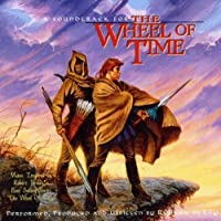 The Wheel of Time by Various Artists (2001-05-03)