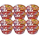 マルちゃん 赤いきつねうどん 東西食べくらべセット(東:6個、関西:6個)