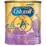 Enfamil A+ Stage 2 Gentlease Follow-on Milk Formula 360 DHA+, 6 months onwards, 900g