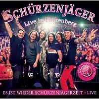 Es Ist Wieder Schurzenjagerzeit-Live