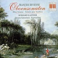Oboe Sonatas Op 71/1-3 / Sonata Op 70/1