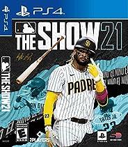 MLB The Show 21(輸入版:北米)- PS4