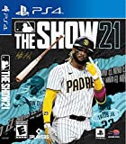 MLB The Show 21(輸入版:北米)- PS4