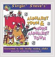 Alphabet Town & More Alphabet Town