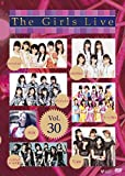 The Girls Live Vol.30[DVD]