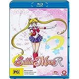 Sailor Moon R (season 2) Complete Series