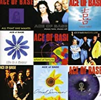 Singles Of The 90's by Ace of Base (2000-01-25)