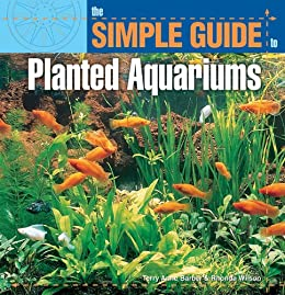amazon co jp simple guide to planted aquariums simple guide to