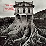 This House Is Not For Sale CD, Import