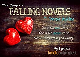 The Complete Falling Novels by [Ashley, Devon]