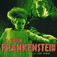 Bride of Frankenstein [12 inch Analog]