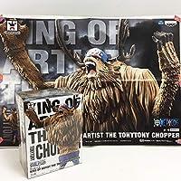ポスター付き ワンピース KING OF ARTIST THE TONYTONY CHOPPER チョッパー