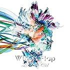 Wings Flap(初回生産限定盤)(Blu-ray Disc付)(在庫あり。)