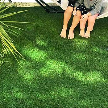 人工芝 ハイグレード リアル人工芝 ロール 丈30mm 幅2m 長さ50cm単位切売り 最大4.5m