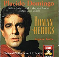 Roman Heroes